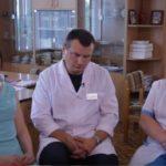 Сім'я Кезля про те, чому обрали білі халати і медицину