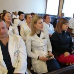 Розпочався цикл з тематичного удосконалення лікарів «Актуальні питання з неврології»
