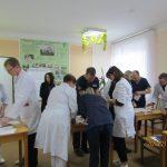 20.12.2019 р. в лікарні відбувся тренінг для лікарів первинної та вторинної ланки