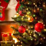 Щиро і сердечно вітаємо з Новим 2020 роком та Різдвом Христовим!