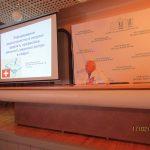 В актовій залі КНП Чернігівська міська лікарня №3ЧМР під керівництвом головного лікаря Янголя В.І. відбулось засідання медичної ради
