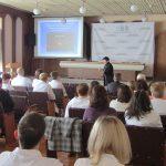 Курс лекцій «Рефлексотерапія в лікуванні гострих та хронічних больових синдромів»